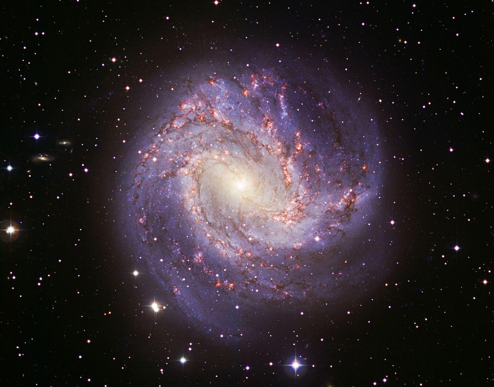 Galaxie / Messier 83