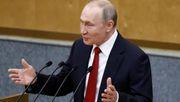 Putin könnte bis 2036 weitermachen
