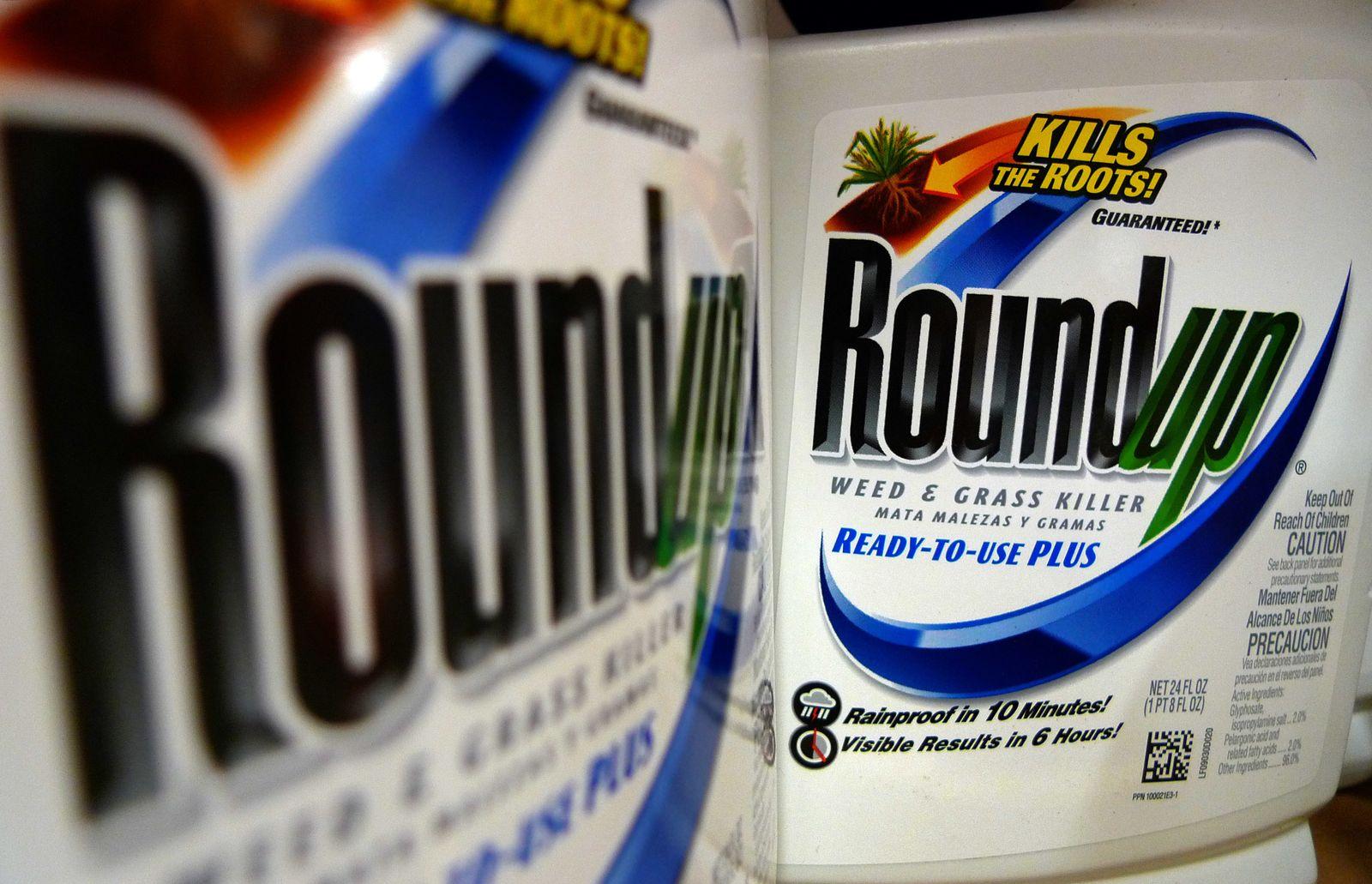 Monsanto / Roundup