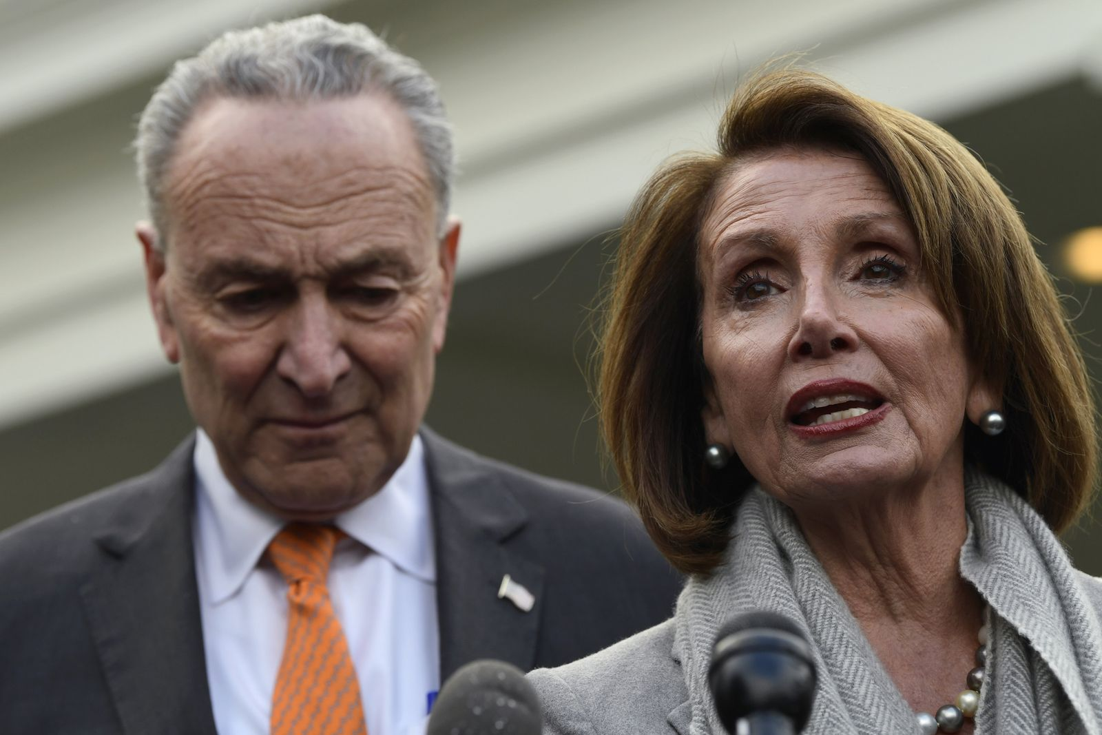 Schumer & Pelosi