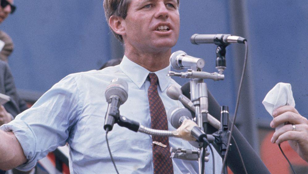 Bobby Kennedy: Der Tod des Hoffnungsträgers