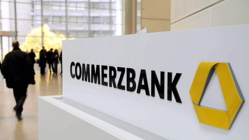 """Commerzbank: """"Allein mit niedrigen Preisen gewinnen Sie keine Kunden"""""""