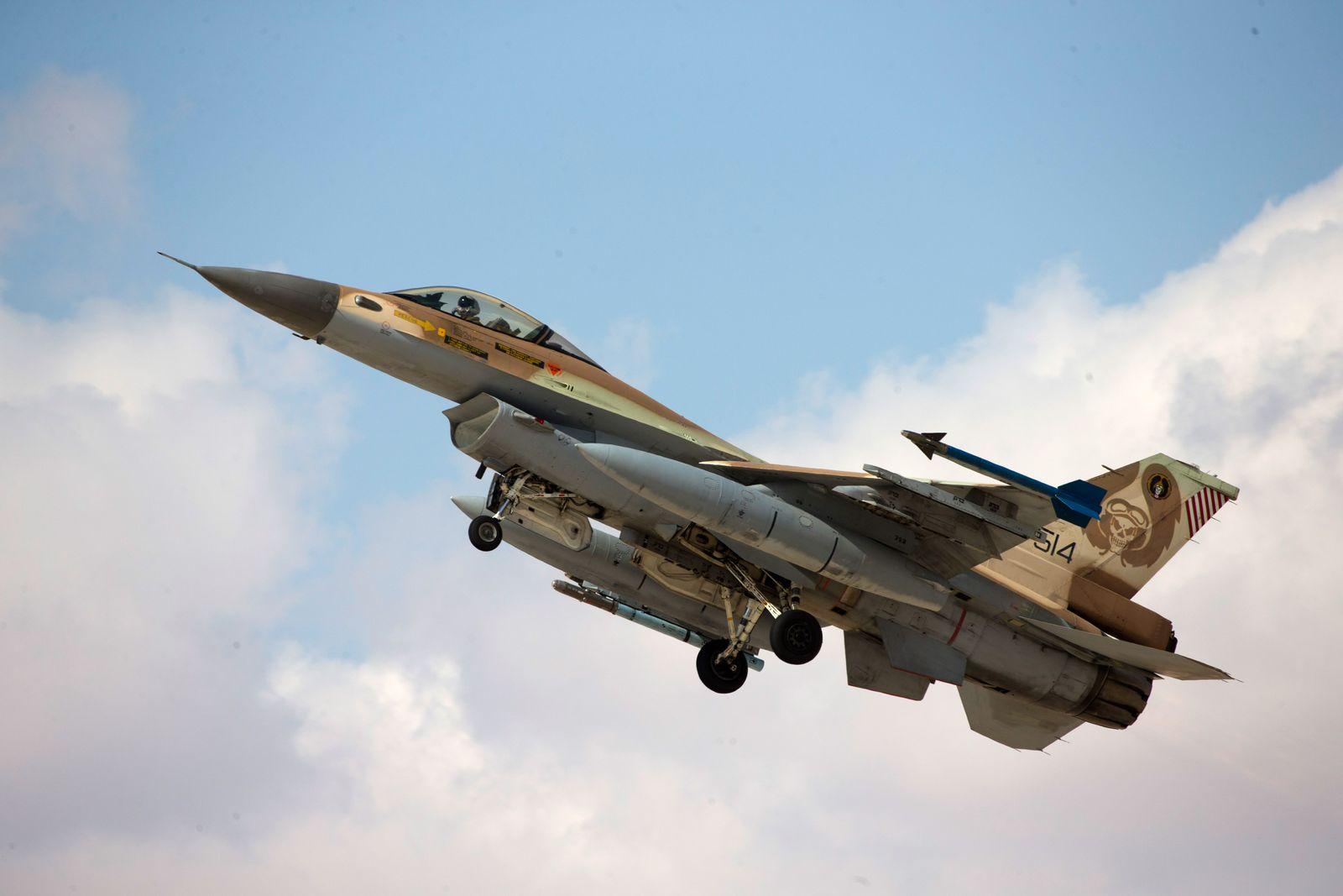 Israel / F-16s