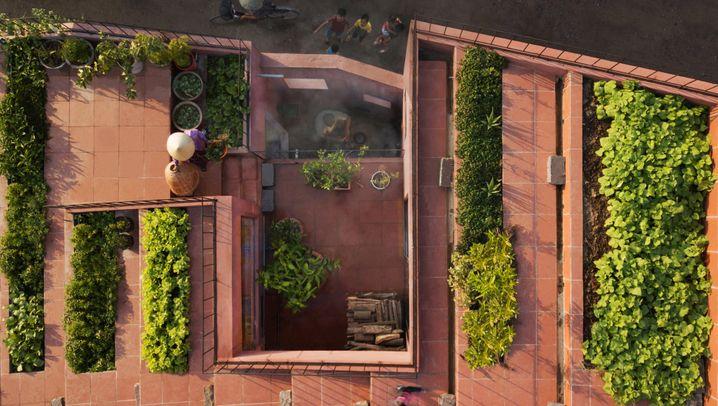 »Dezeen Awards« 2020: Zwölf ausgezeichnete Architekturprojekte