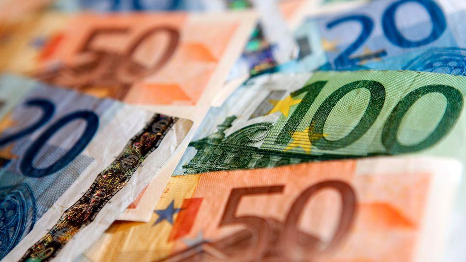 Die Bafög-Sätze könnten verfassungswidrig sein – mindestens 500 Euro pro Monat fordert das Deutsche Studentenwerk