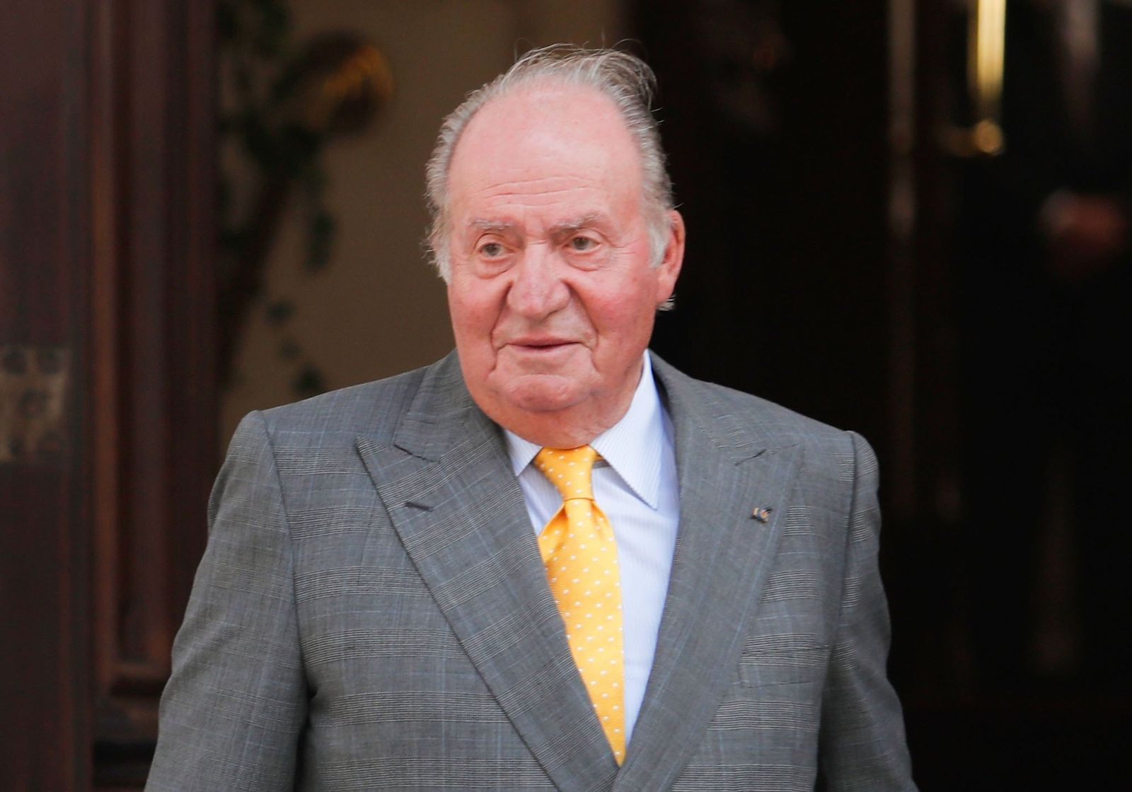 Finanzskandal um Ex-König Juan Carlos
