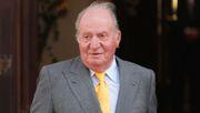 Spaniens Justiz ermittelt gegen Ex-König Juan Carlos