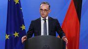 Maas kündigt für Dienstag zwei weitere Evakuierungsflüge an