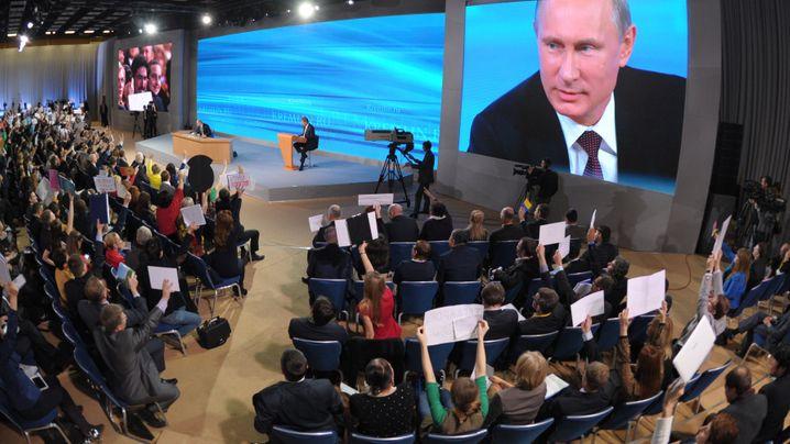 Amnestie in Russland: Putin begnadigt Kreml-Kritiker