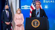 Joe Biden und Megan Rapinoe werben für gleiche Bezahlung von Frauen