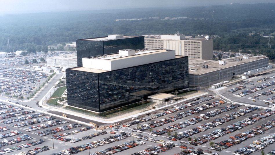 NSA-Überwachungsprogramm Prism: Die Methoden der Internet-Späher