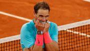 Triumph ohne Satzverlust - überragender Nadal lässt Djokovic keine Chance