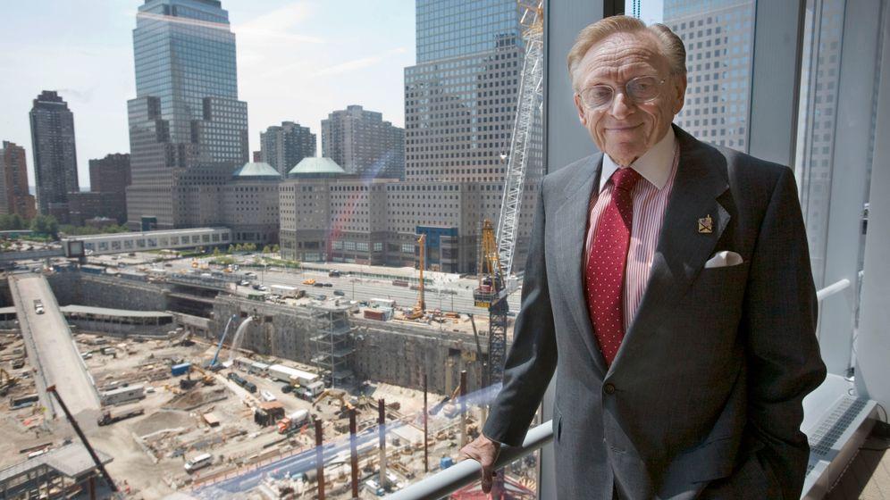 New York nach 9/11: Ein Traum von einem Wolkenkratzer