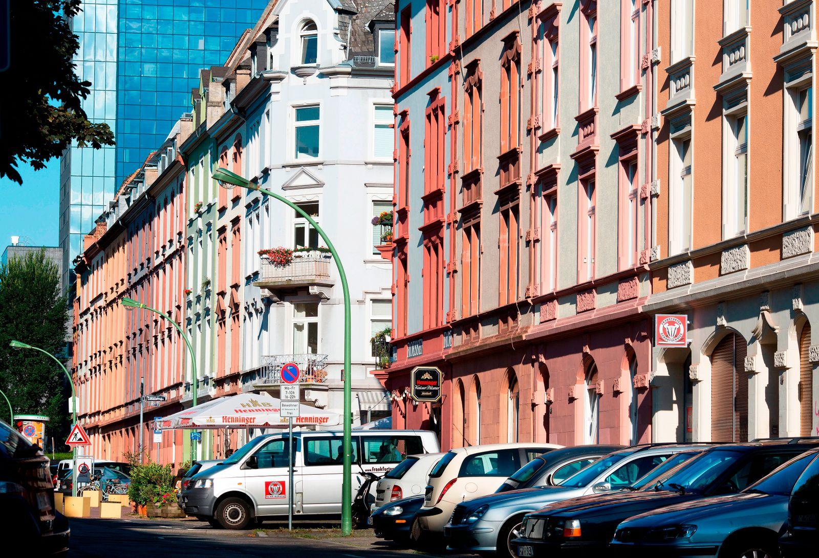 Frankfurt / Miete / Mietwohnungen / Mietwohnungen in Frankfurt / Wohnungen / Wohnungsmarkt