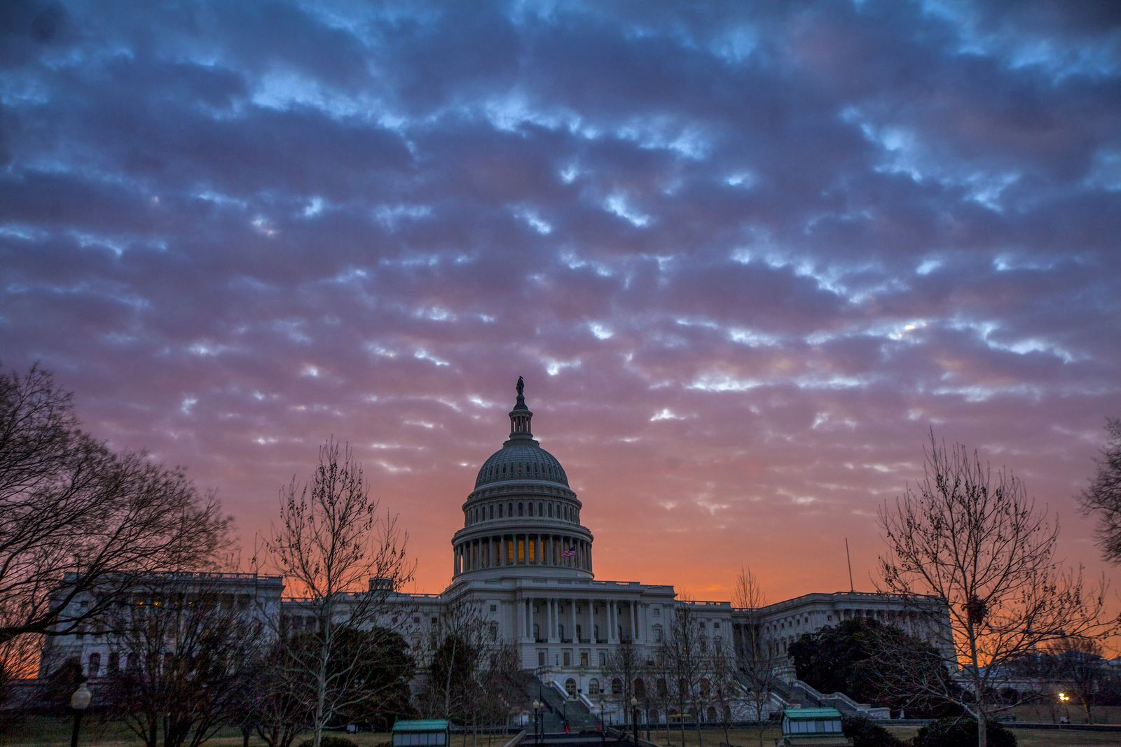 US-Repräsentantenhaus diskutiert über Haushalt
