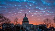 US-Kongress wendet Stilllegung von Behörden vorerst ab