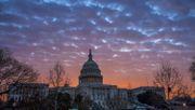 Senat beschließt milliardenschweres Konjunkturpaket