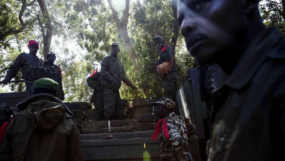 Angebliche Menschenrechtsverstöße: Die Ehre des malischen Militärs