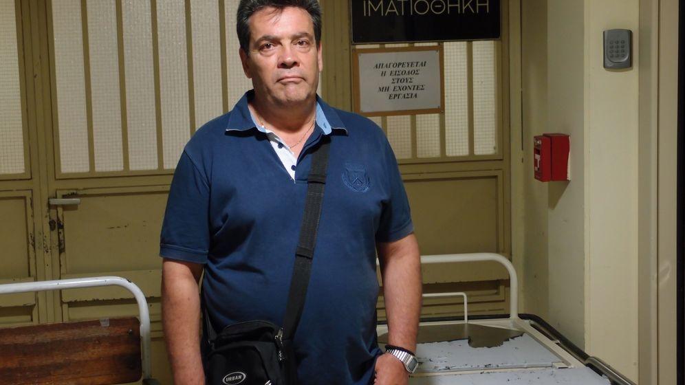 """Athen: """"Tiefer kann ein Mensch nicht sinken"""""""