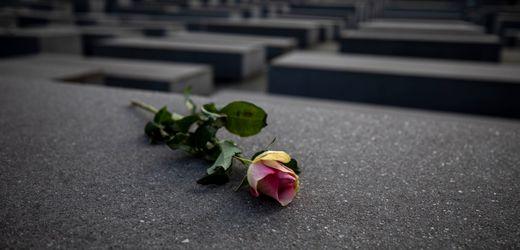 Holocaust-Gedenktag am 27. Januar: Man darf sich an die Gewöhnung nicht gewöhnen