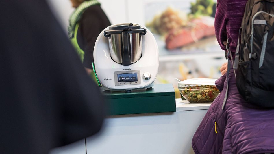 Luxusküchengerät: Das Thermomix-Urteil - und seine Bedeutung für Kunden