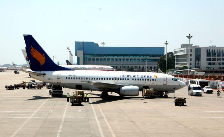 Andere Länder, andere Airlines: In der Ferne wird mancher Flug zum Abenteuer