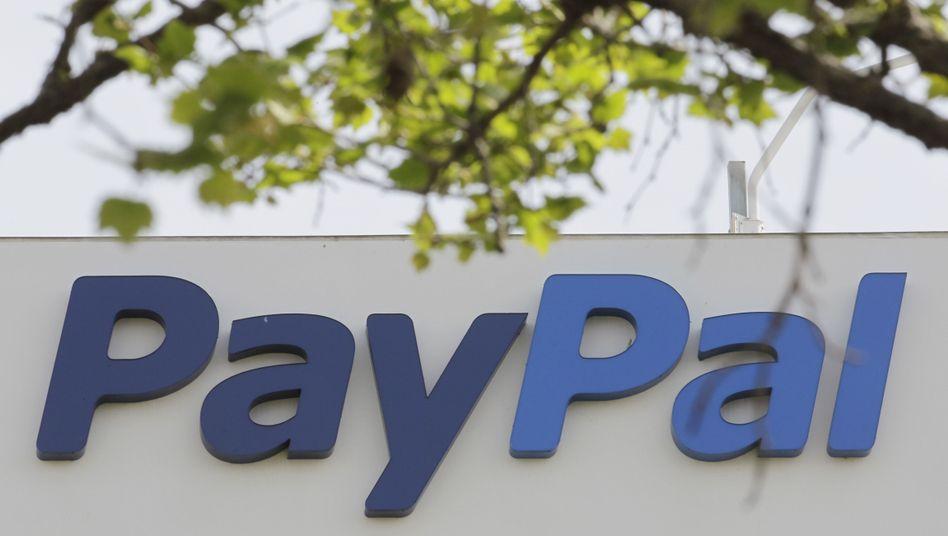 PayPal-Zentrale in San José: Loslassen kennen die nicht
