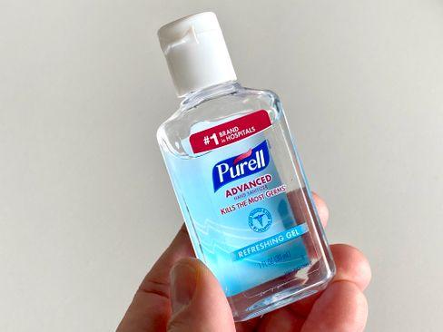 Desinfektionsmittel zur Reinigung der Hände