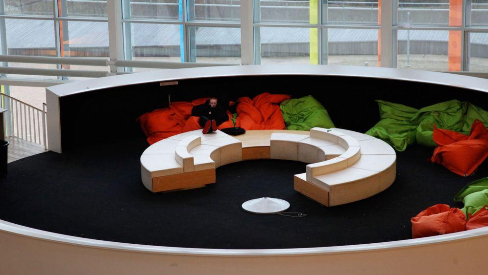 Dänemark Digital: Laptops raus, Klassenarbeit!