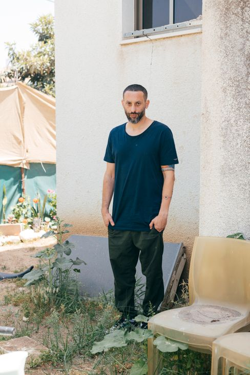 """Palestinian rapper Tamer Nafar: """"When you call the ambulance, you have to say that a Jewish person was shot."""""""