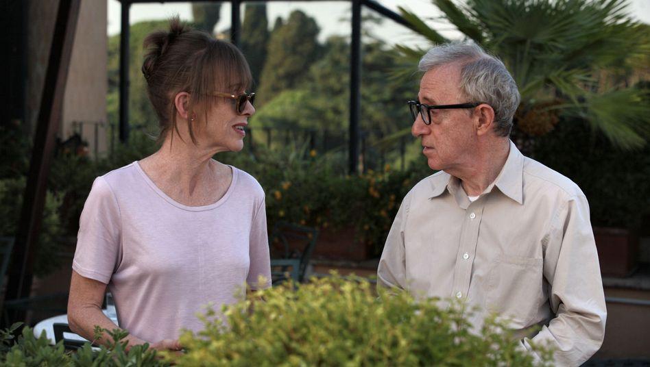"Kino-Komödie ""To Rome With Love"": HerrWoody sucht das Glück"