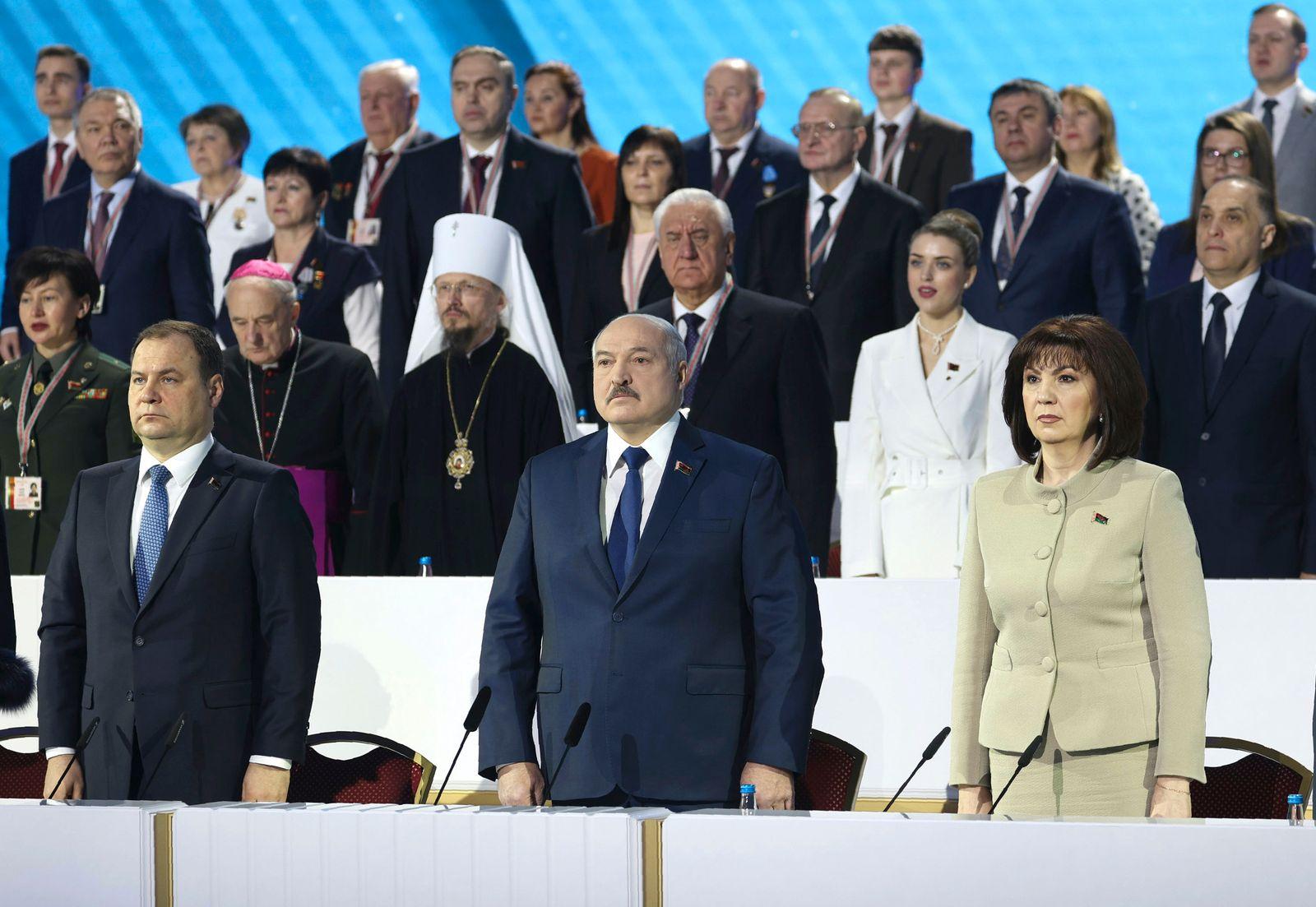 Belarussische Volksversammlung