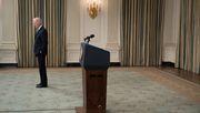 Warum die Nahostkrise auch für Joe Biden zum Problem wird