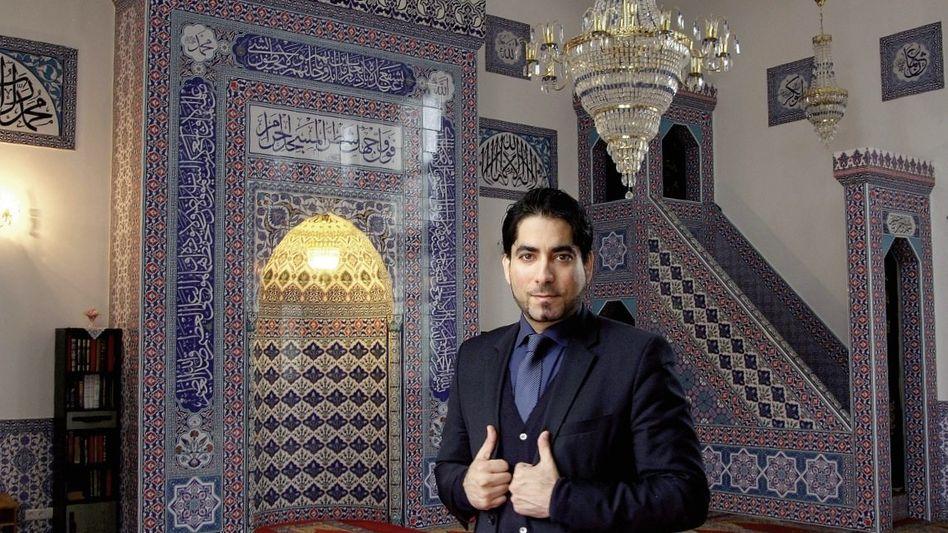 Theologe Khorchide: »Stellen Sie alles in Frage, was Ihnen über den Islam gesagt wird«
