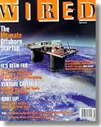 Zeitschrift Wired