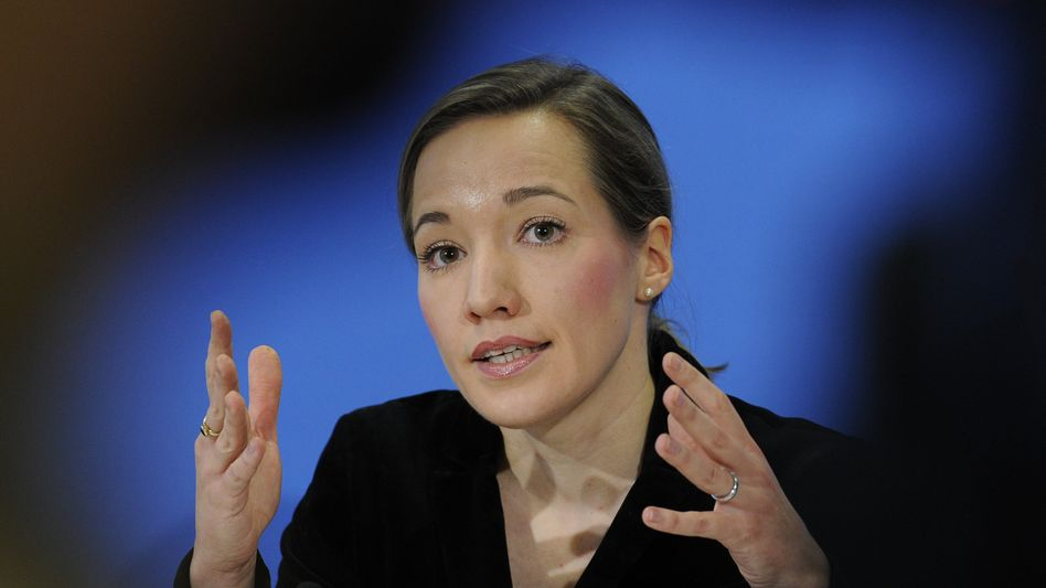 """Ministerin Schröder: """"Katholische Kirche sehr um Aufklärung bemüht"""""""