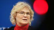 Lambrecht plant Forum gegen Kindesmissbrauch