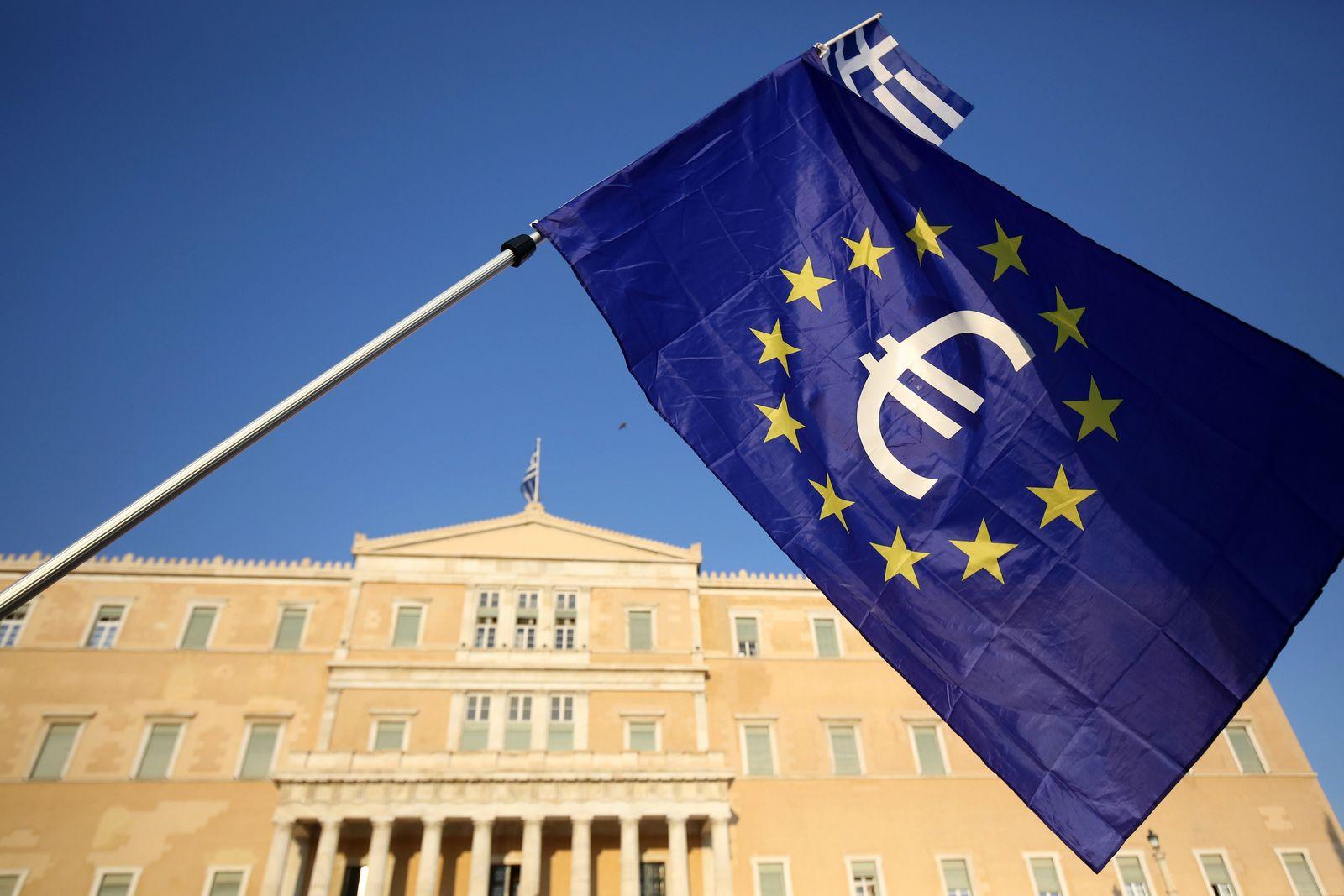 Griechenland / Finanzkrise / Konjunktur / Schulden