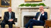 Biden verteidigt Luftangriffe auf proiranische Milizen