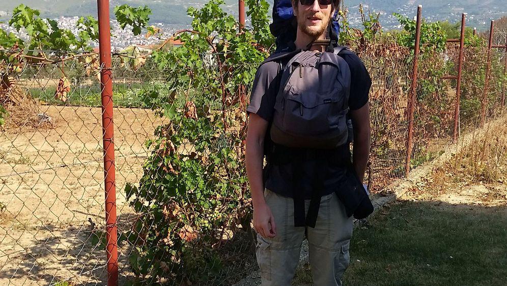 """Urlauber in türkischer Arrestzelle: """"Das Essen war gar nicht schlecht"""""""