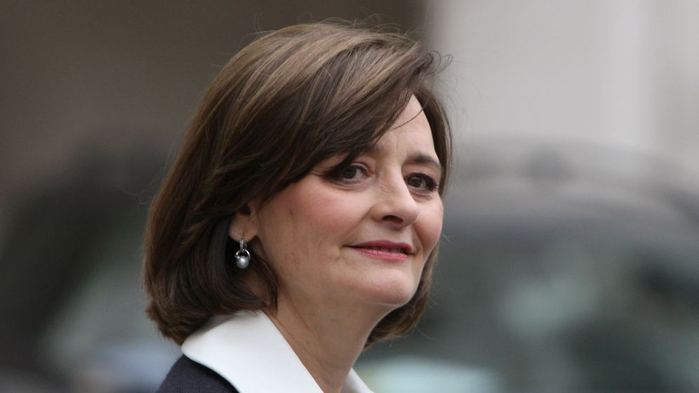 Frauen in Führungspositionen: Von Blair bis Bartz