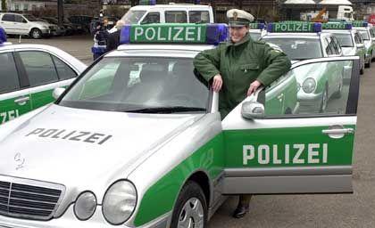 "Peterwagen in Hamburg: ""Langfing ist schneller als Langfingfang"""