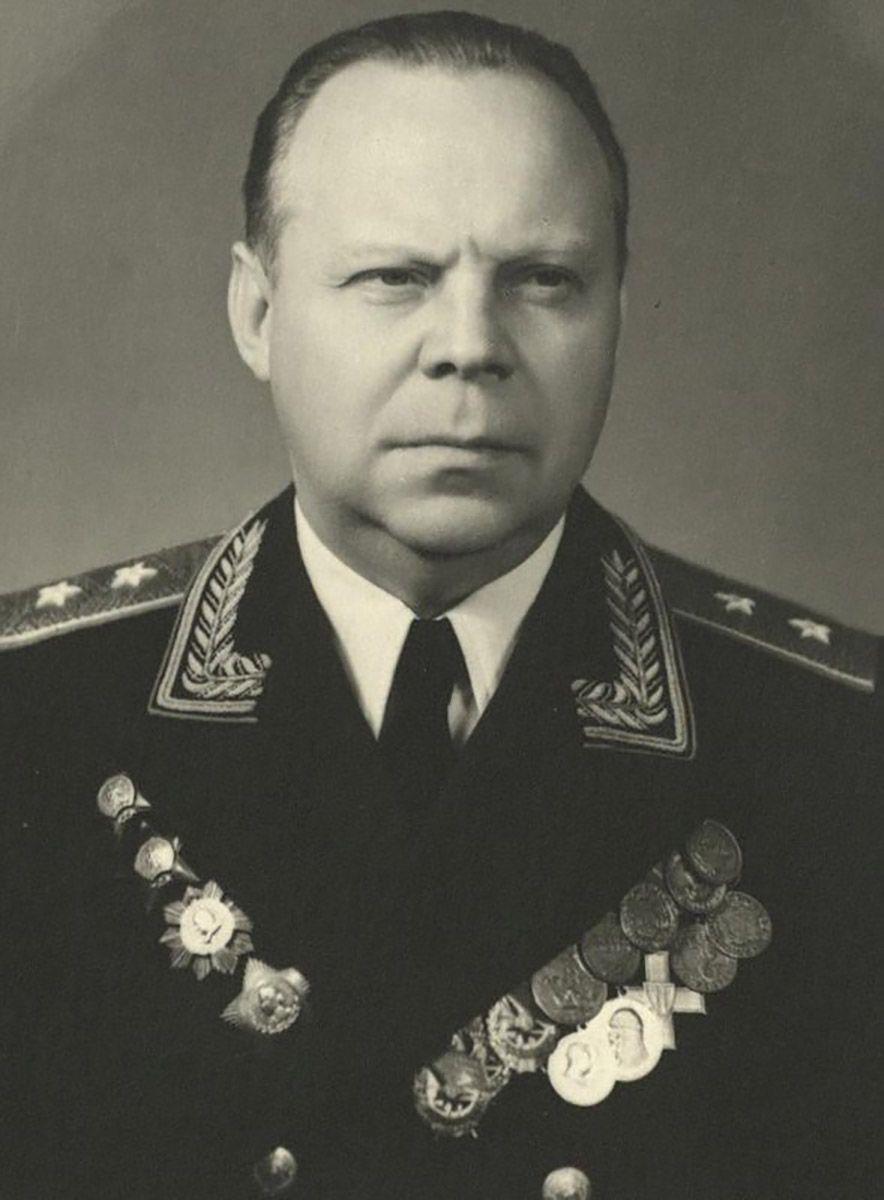 Nikolai Trussow