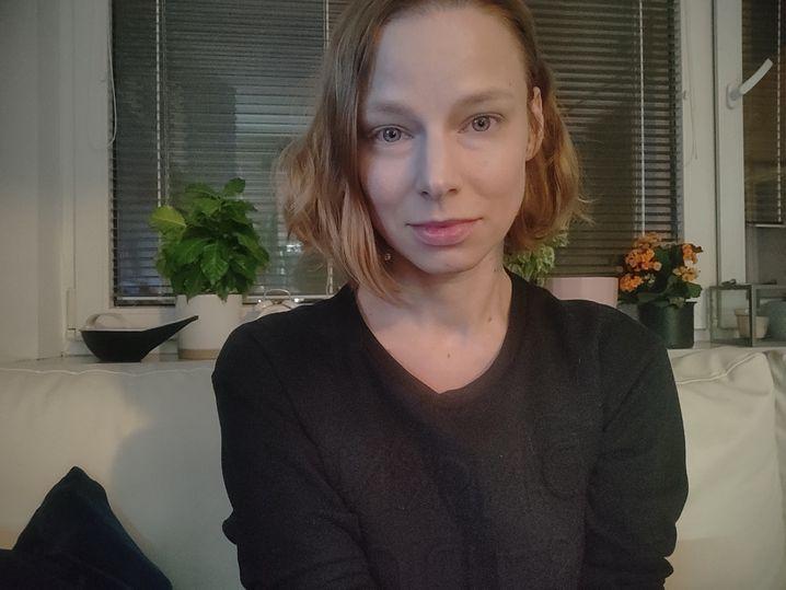 Anna Juniewicz: »Was in Polen geschieht, geht die ganze Welt an«