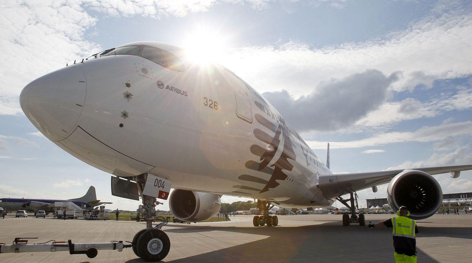 A350 Airbus