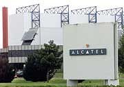 Alcatel-Standort: Auftakt zur Konsolidierungswelle
