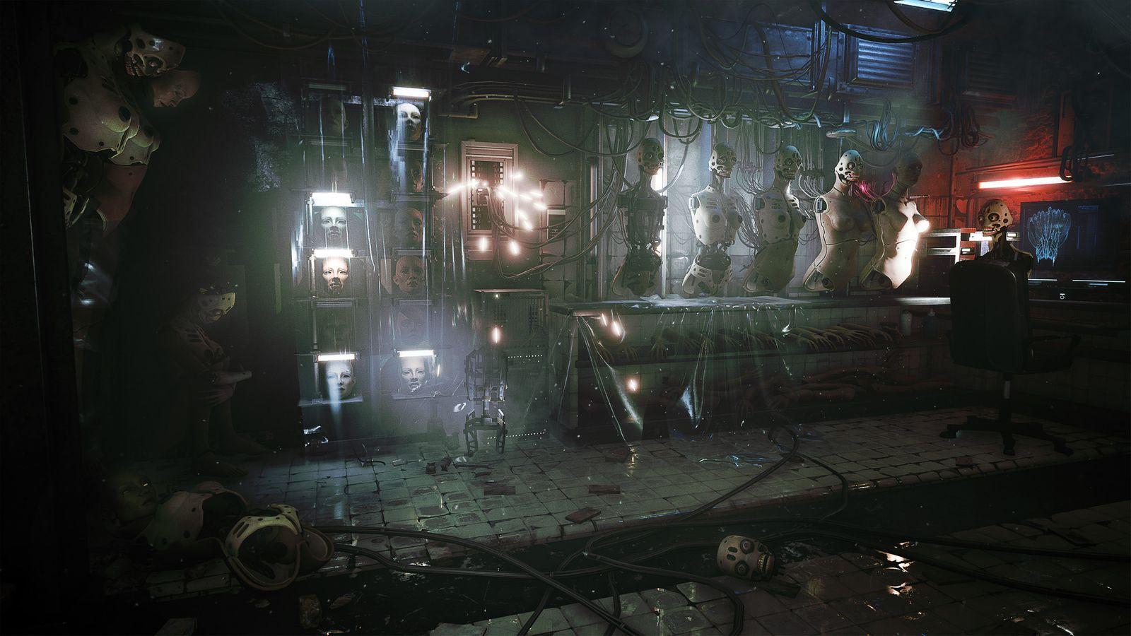 PS5-Spiele
