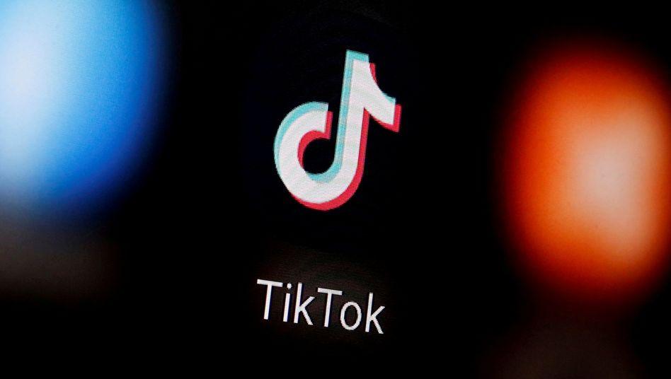 TikTok: »Wir sammeln möglicherweise biometrische Identifikationsmerkmale«