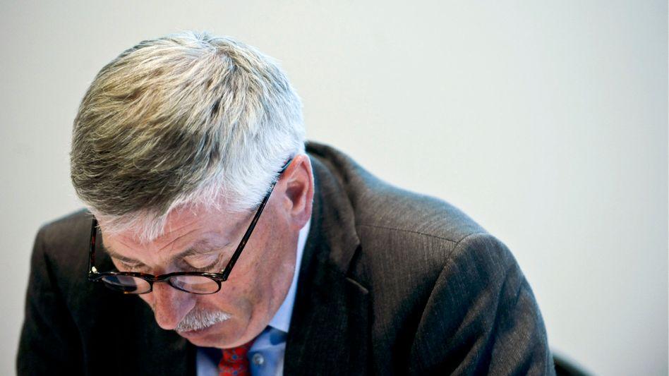 Bundesbanker Thilo Sarrazin: Ex-Senator und bald Ex-Sozialdemokrat?