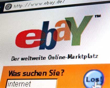 eBay: Plattform zum Überwintern